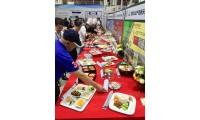 2021上海餐博会六月火热夏至与精品美食的相约!